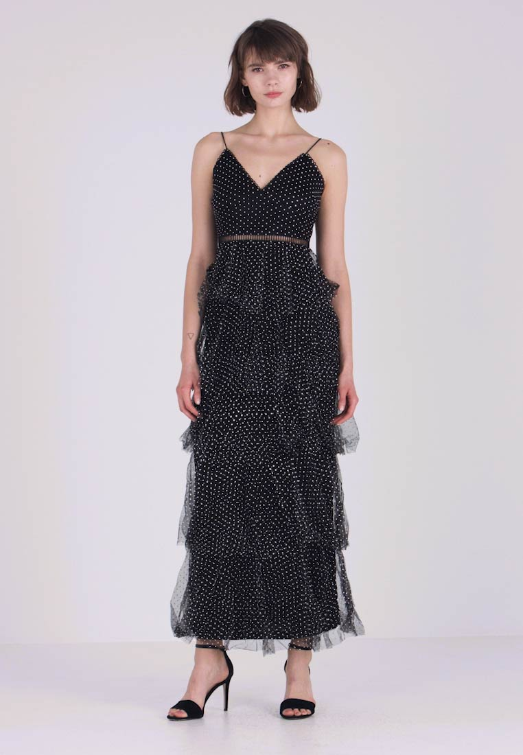 Forever Unique - Occasion wear - black/ivory