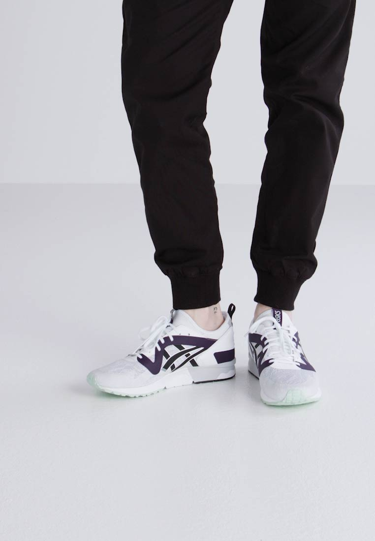 Asics Tiger GEL-LYTE V NS - Zapatillas white/black