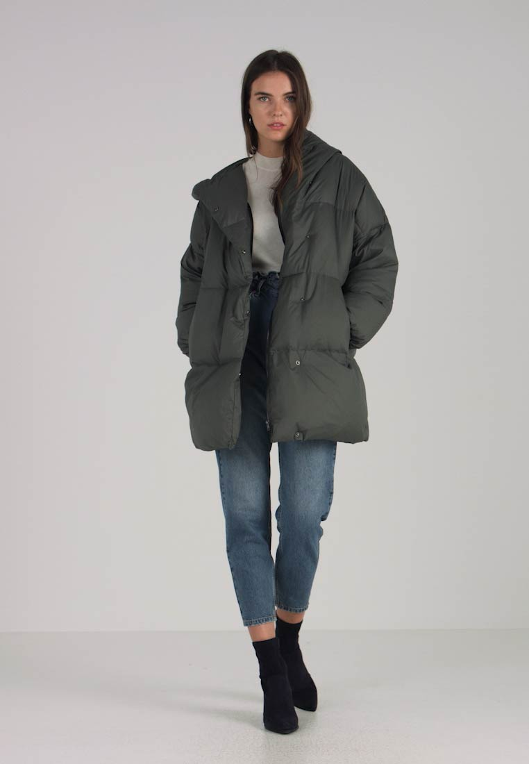 And Less - CATRINE - Down coat - urban chic