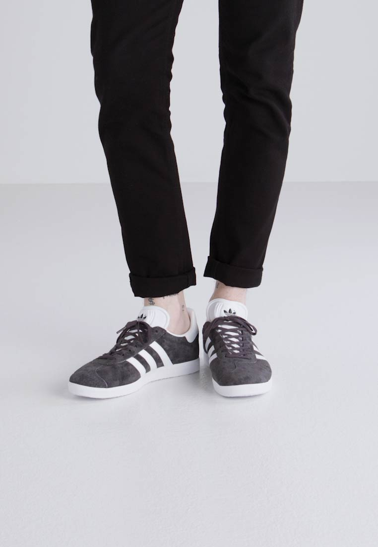 adidas adidas Sneakers basse Originals GAZELLE GAZELLE Originals basse Sneakers adidas Originals ZCwqFF