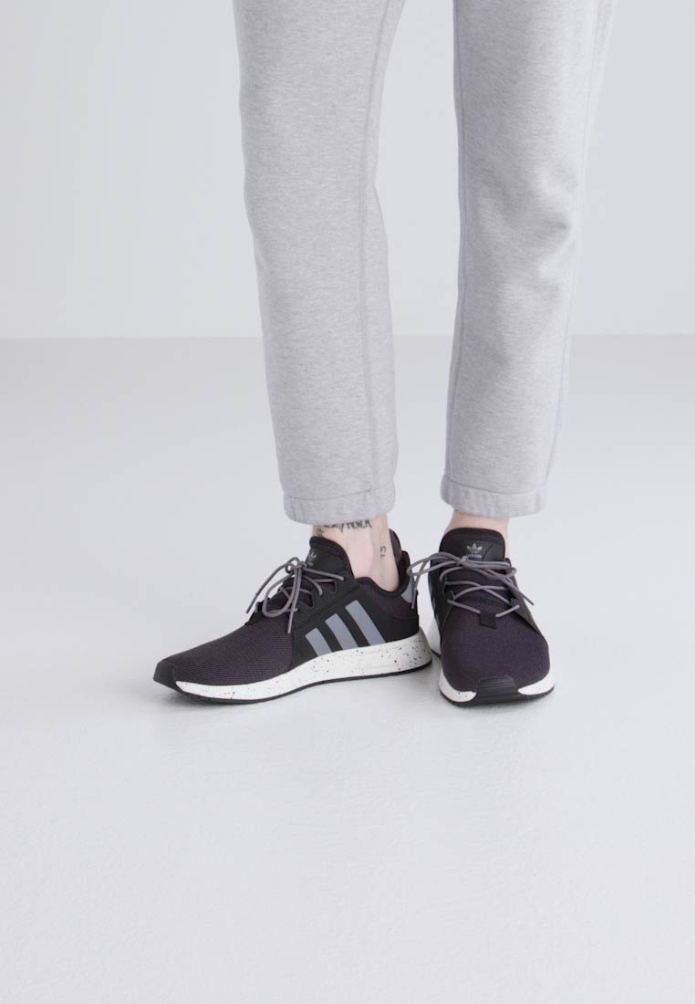 adidas Originals X_PLR - Zapatillas core black/grey four