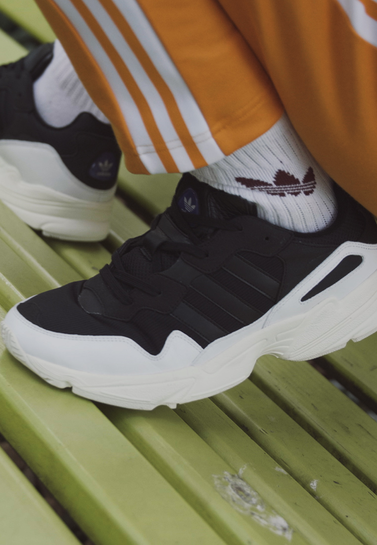 Trainers Originals 96 Footwear Black core White Adidas offwhite Yung Szawcq