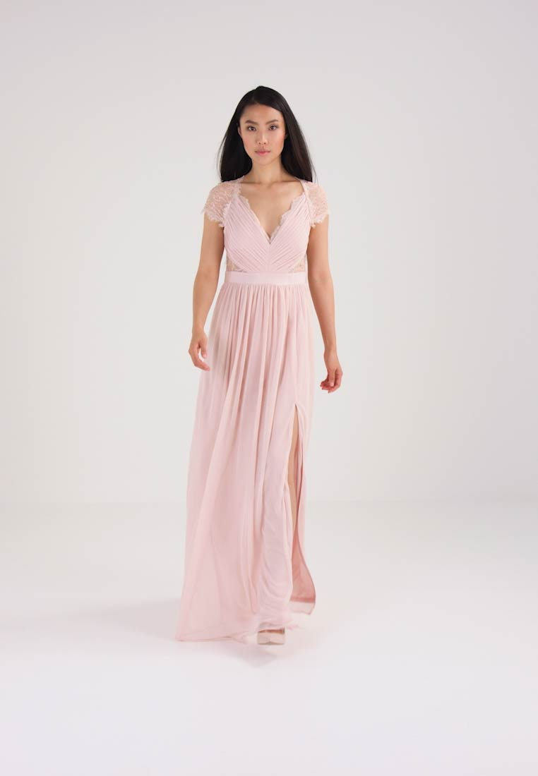 Adrianna Papell Robe de cocktail - blush