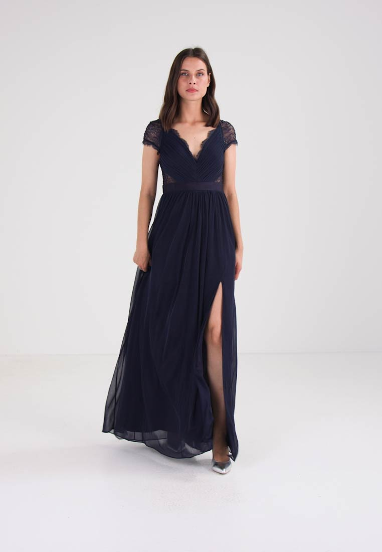Adrianna Papell Robe de cocktail - midnight