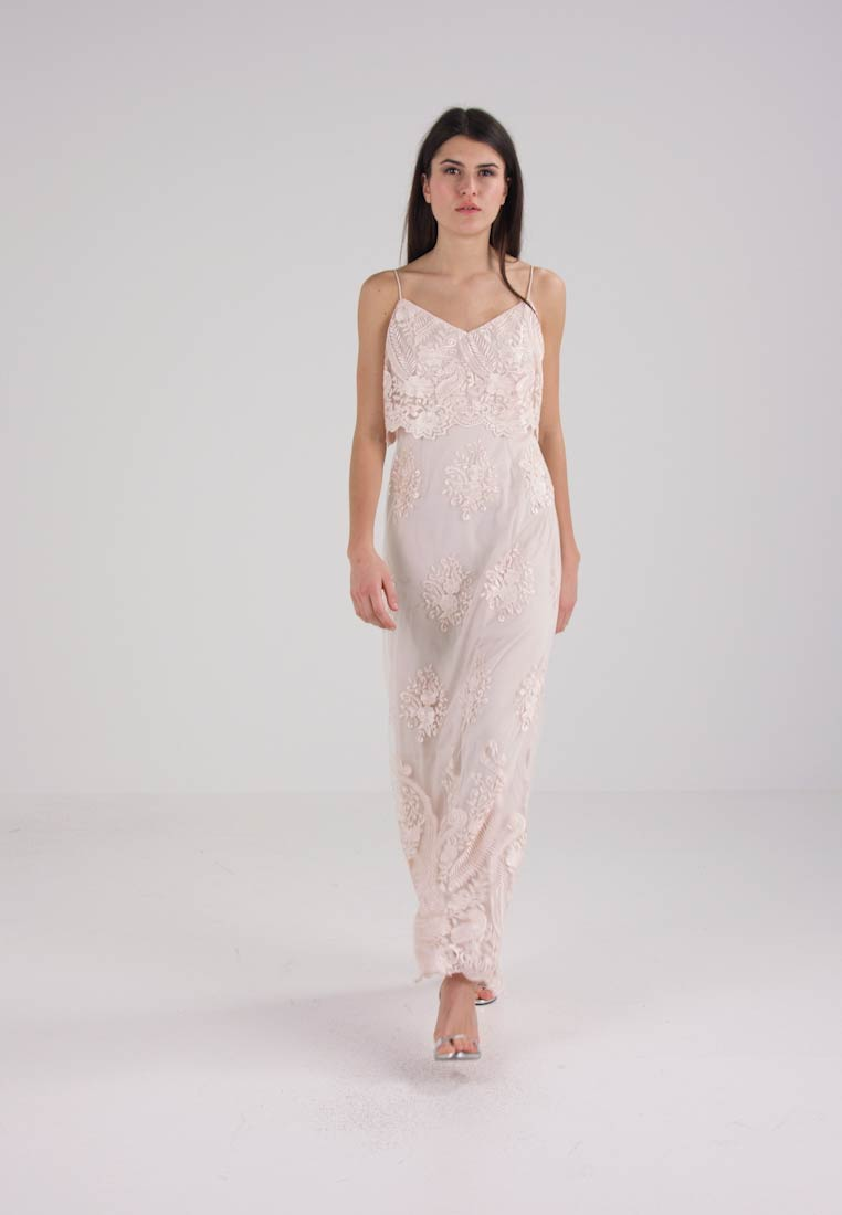 Adrianna Papell - Occasion wear - almond