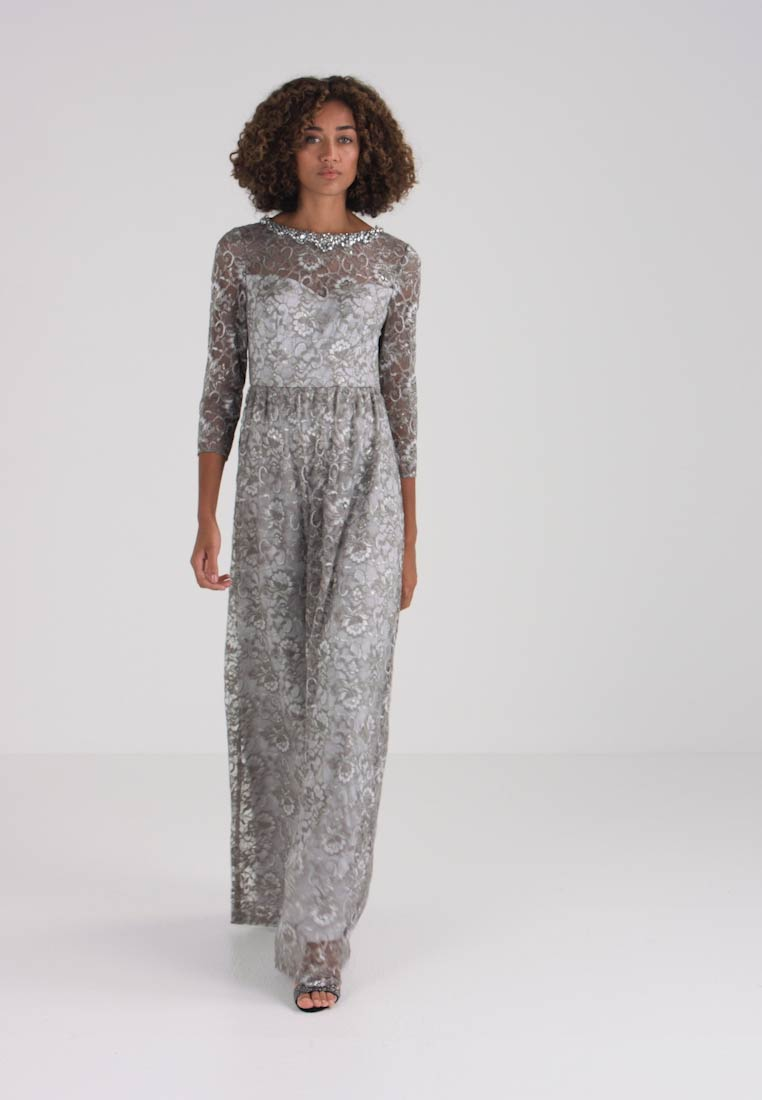 Wear Silver Wear Papell Occasion Silver Papell Adrianna Adrianna Occasion Adrianna n8fwxSqzWA