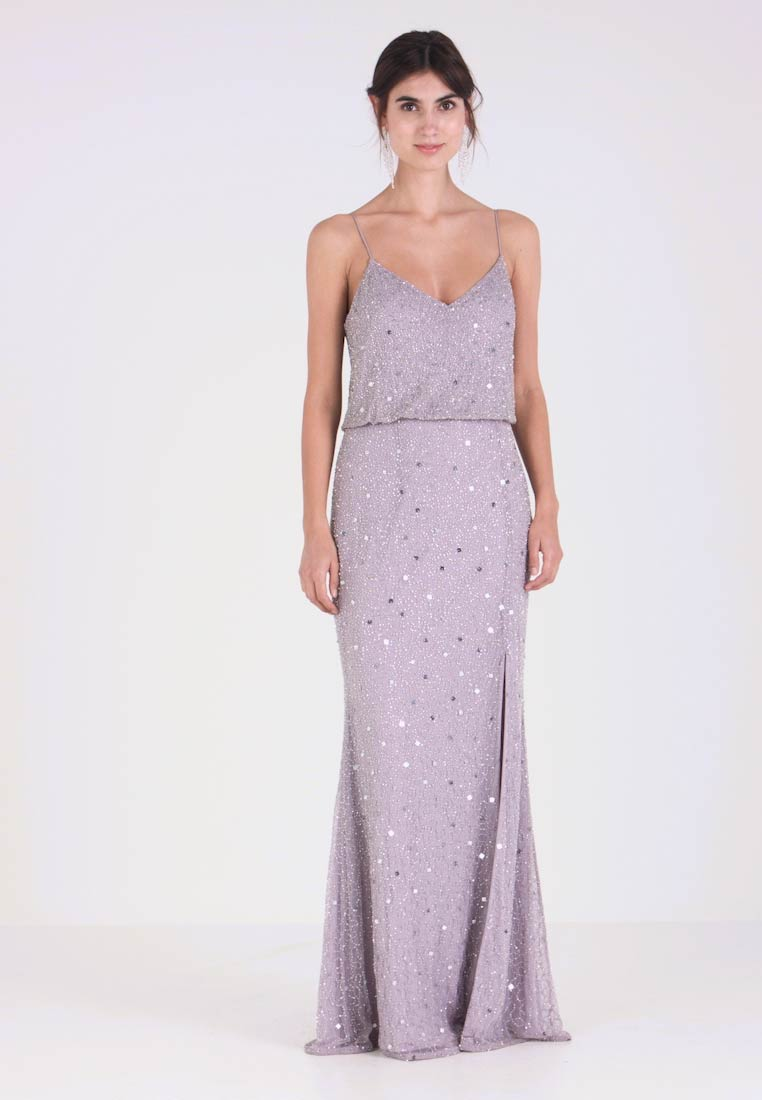Adrianna Papell - Occasion wear - lilac grey
