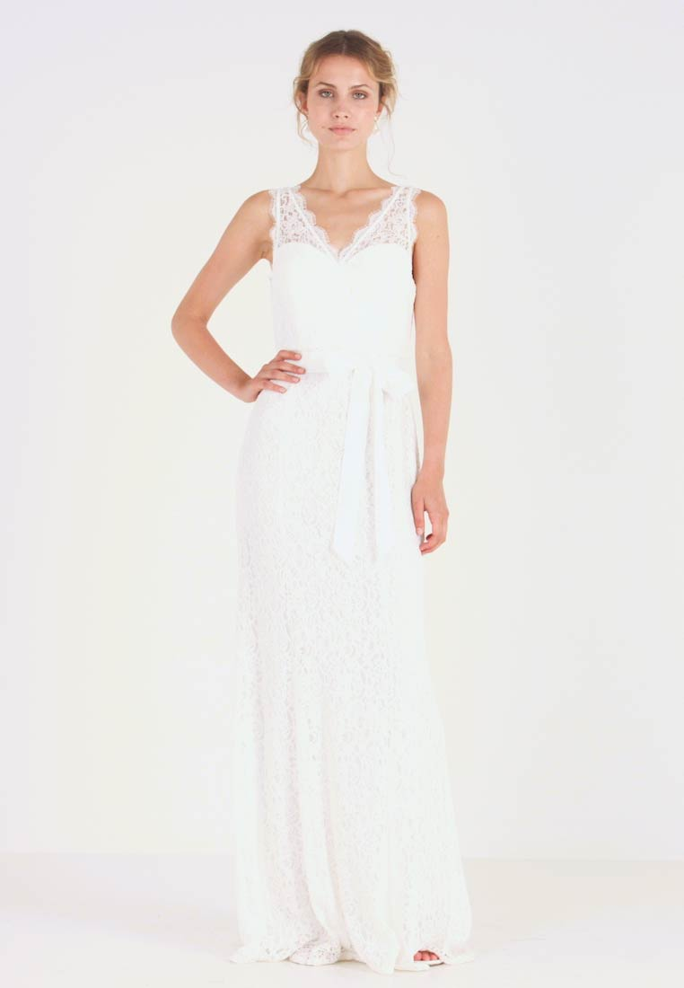 Adrianna Papell - ILLUSION - Occasion wear - ivory