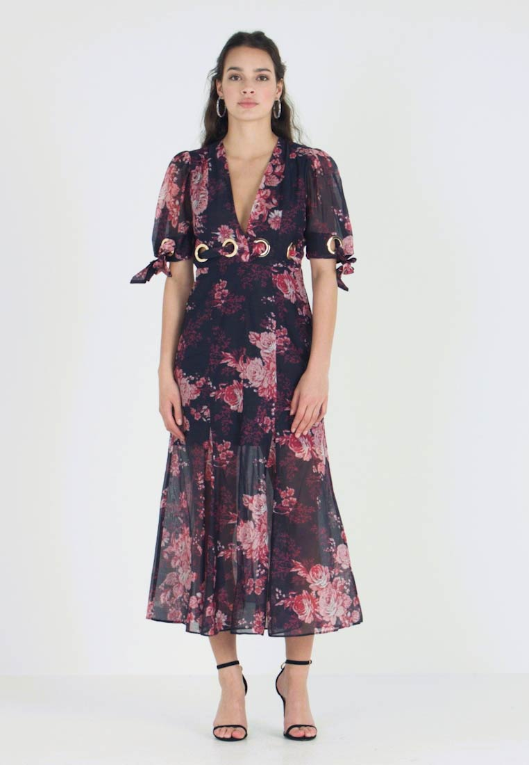 Alice McCall - ONLY EVERYTHING DRESS - Vestito lungo - ink