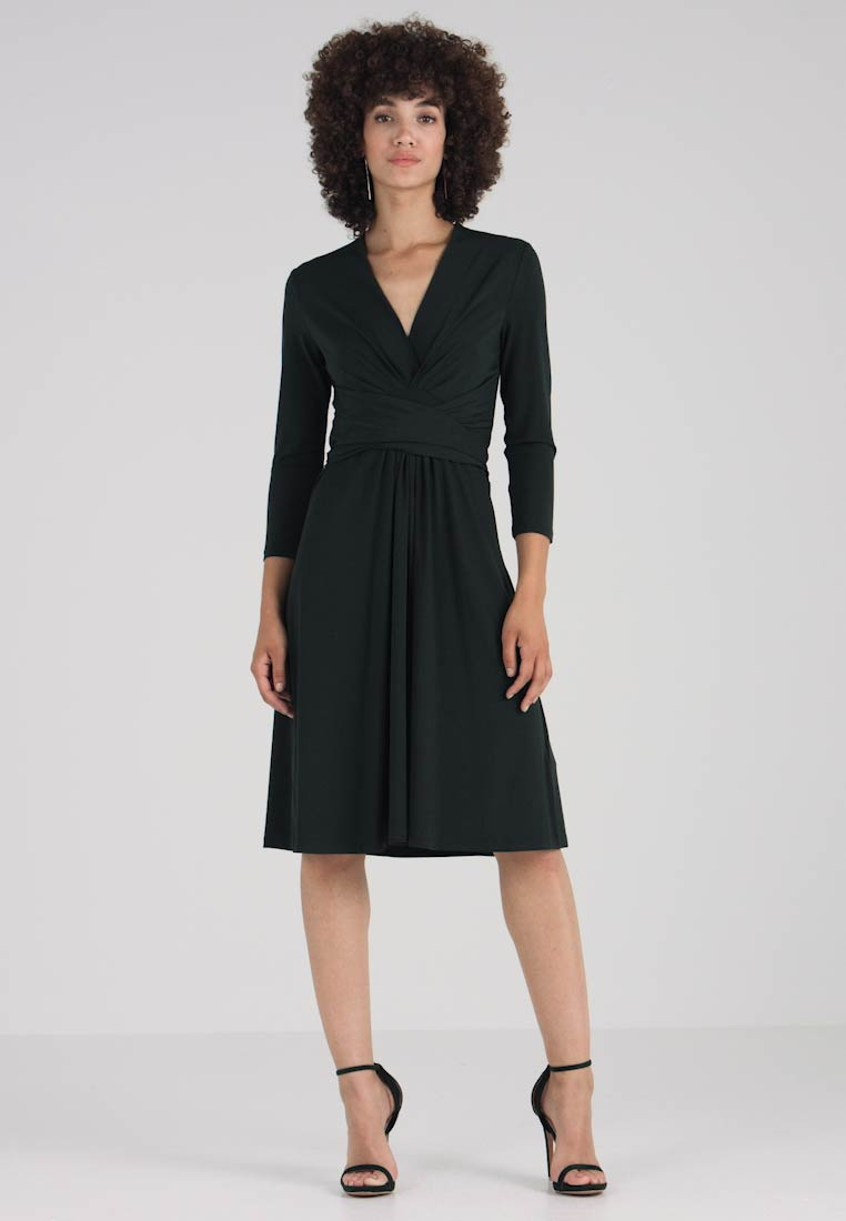 Anna Field - Vestido informal - dark green