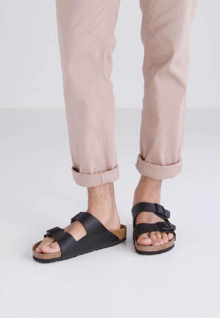 Birkenstock ARIZONA - Tøfler black