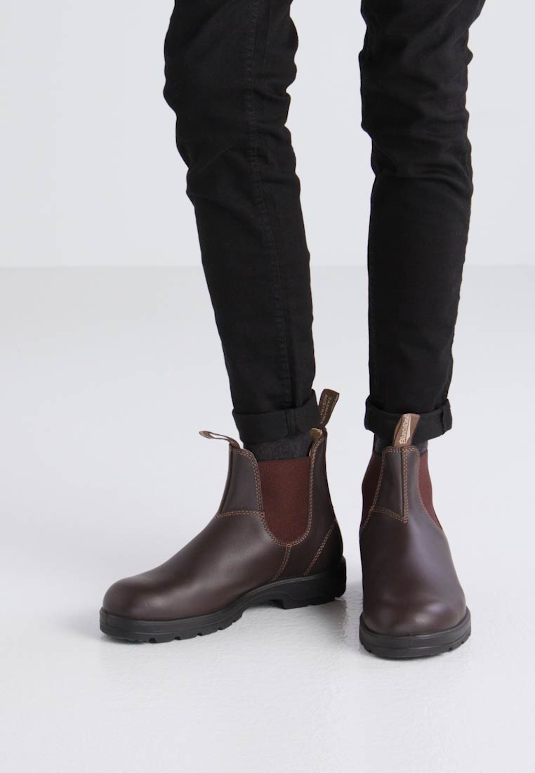 Blundstone Botines walnut brown
