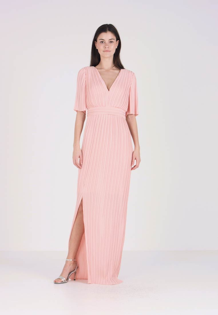 By Malina - ALYSSA DRESS - Gallakjole - pink lemonade