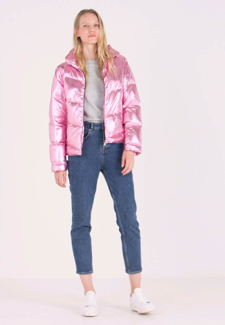 Canadian Classics - MAURICIE  - Winterjacke - pink