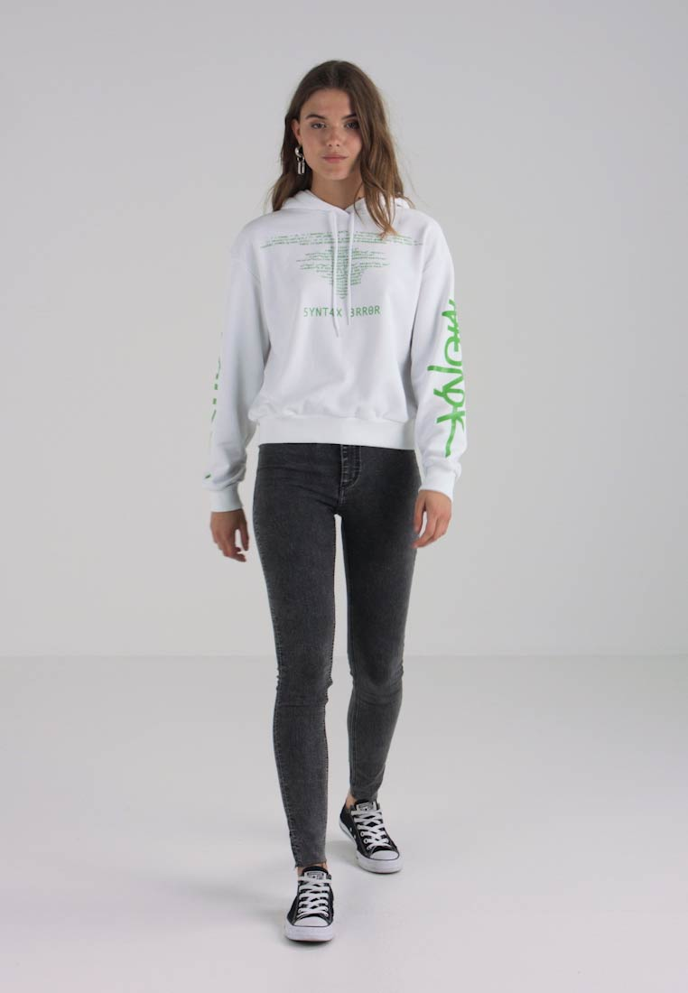 Cheap FORM Hoodie PROGRAM Monday HOOD ERROR ZqprUq40H
