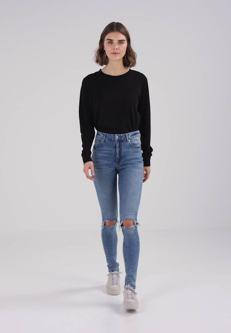 Cheap Monday HIGH - Jeans Skinny Fit - shift blue