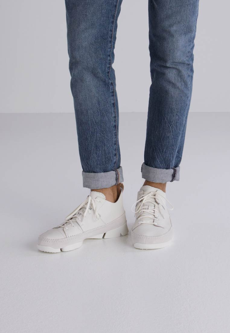 Lace Originals Casual Trigenic ups Flex Clarks Wit dTqvIwgIx