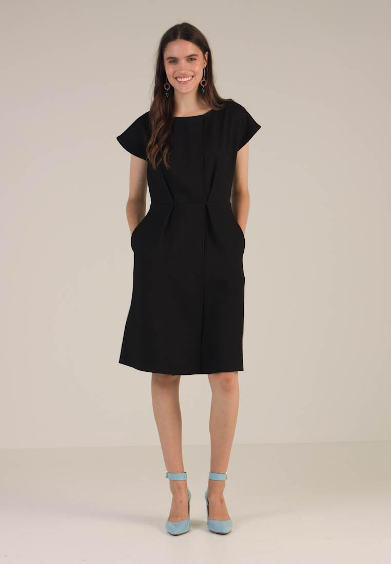 Day New Closet Black Dress Limited wEXBYPqw
