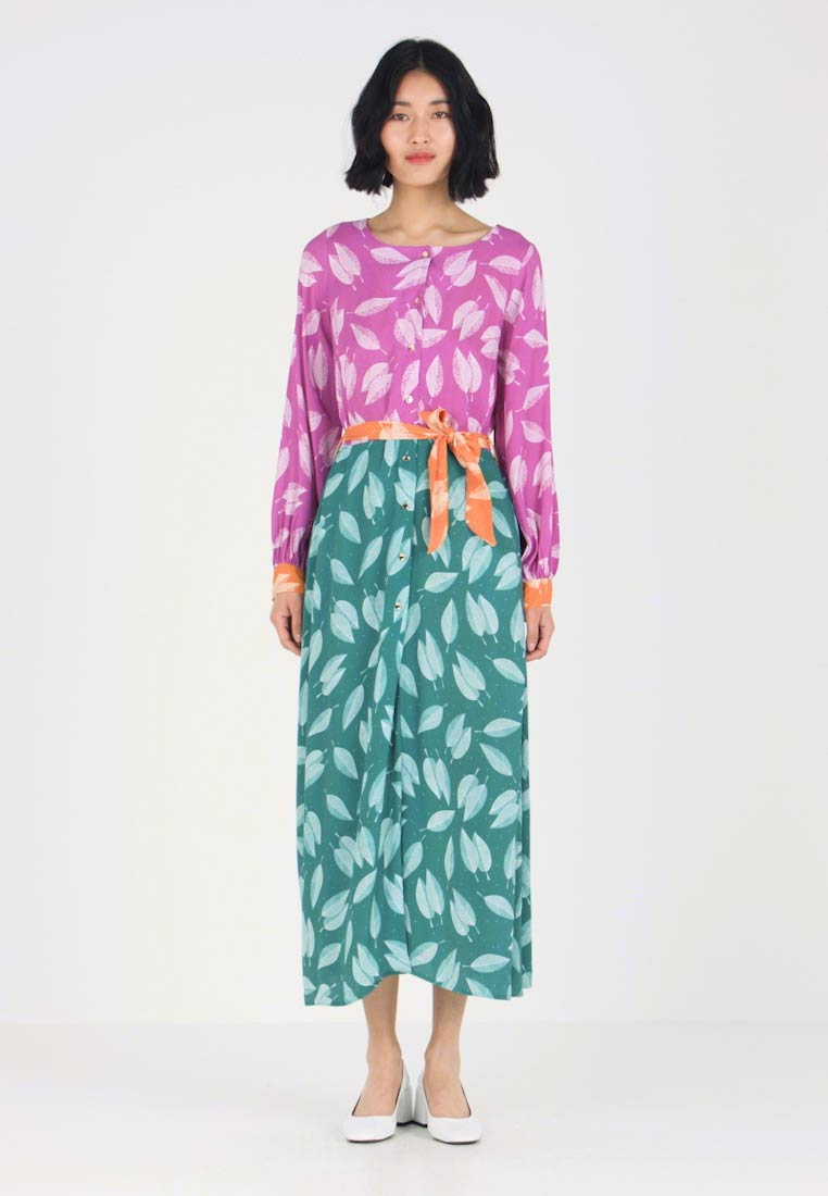 Closet - CLOSET LONDON DRESS - Maksimekko - multi
