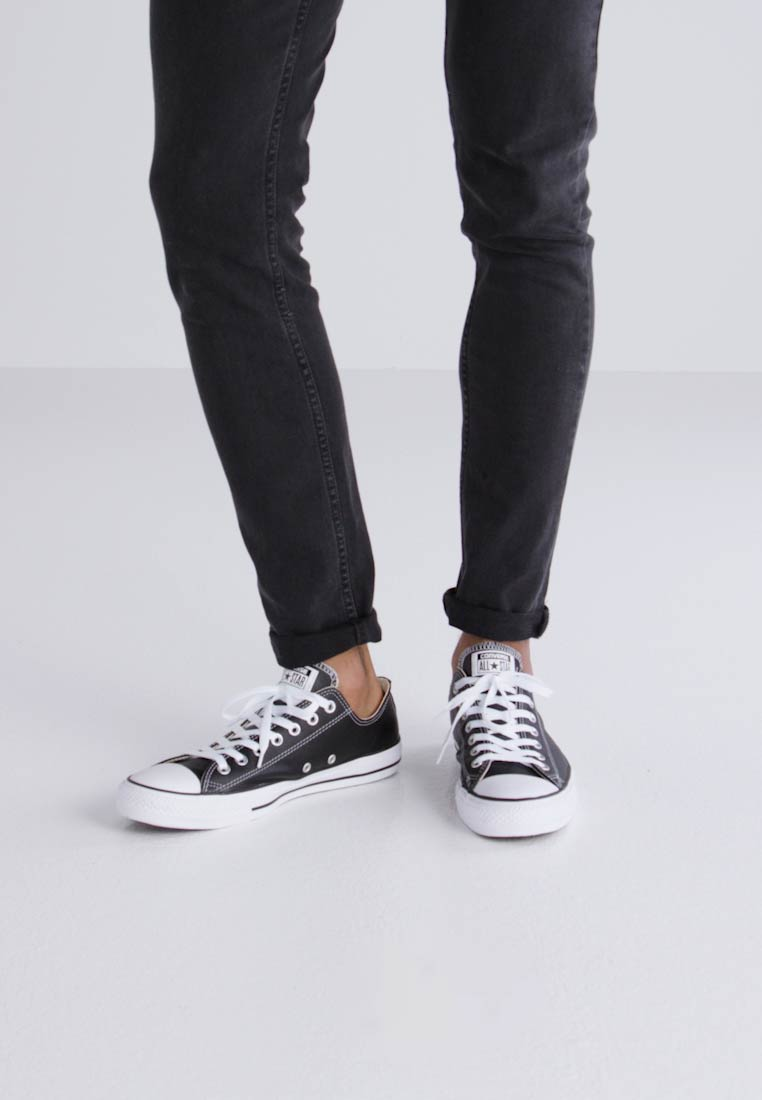 Converse CHUCK TAYLOR ALL STAR - Zapatillas black