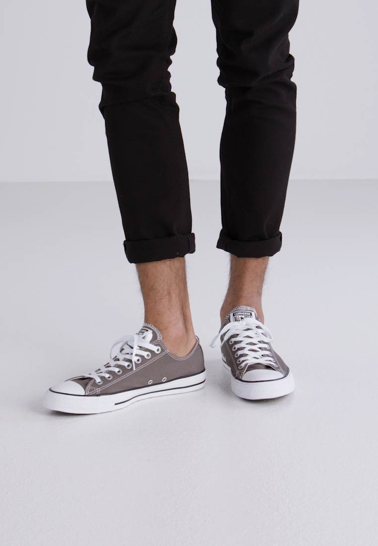 Converse CHUCK TAYLOR ALL STAR - Sneaker low Schuhe - charcoal  Tragbare Schuhe low b6c7b0