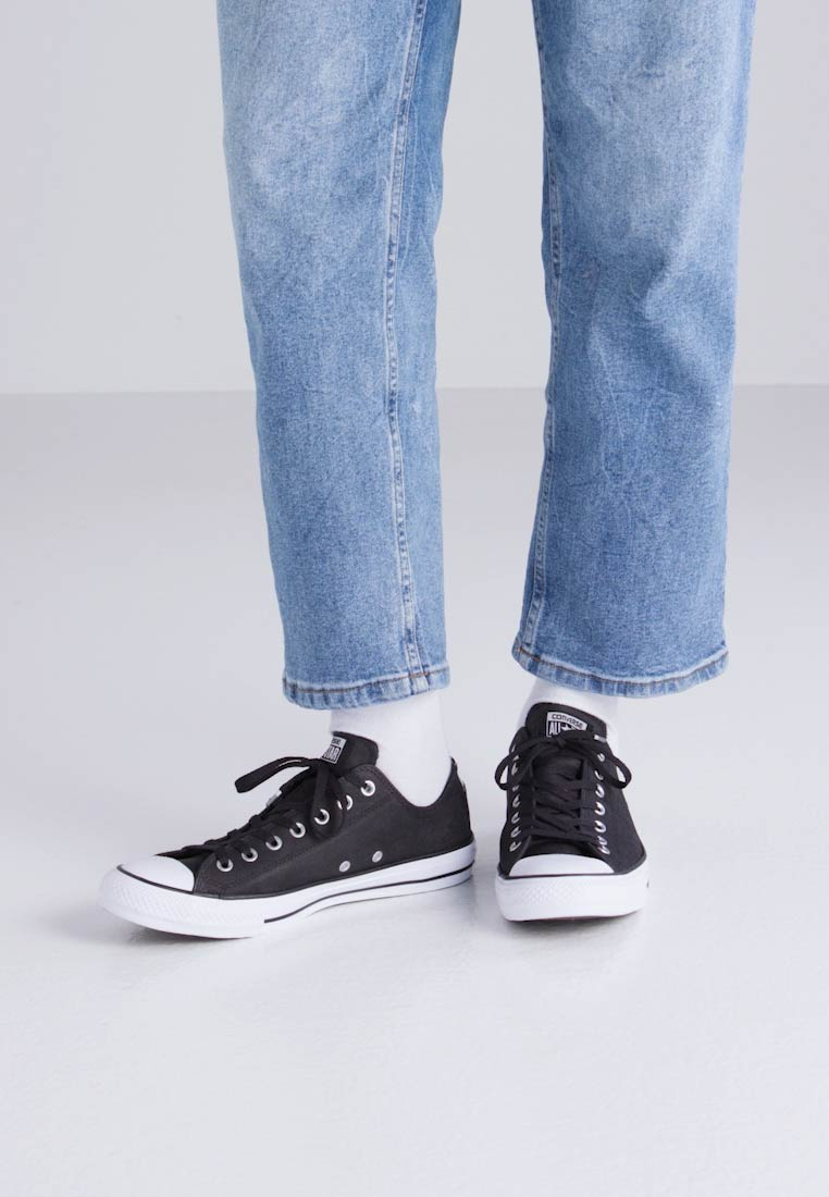 Converse CHUCK TAYLOR ALL STAR FASHION - Zapatillas black/white