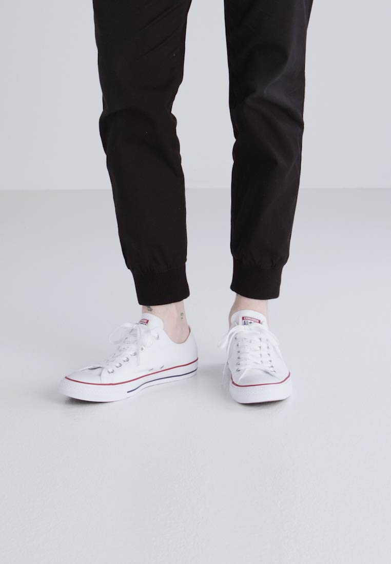 Converse CHUCK TAYLOR ALL STAR - Joggesko - white