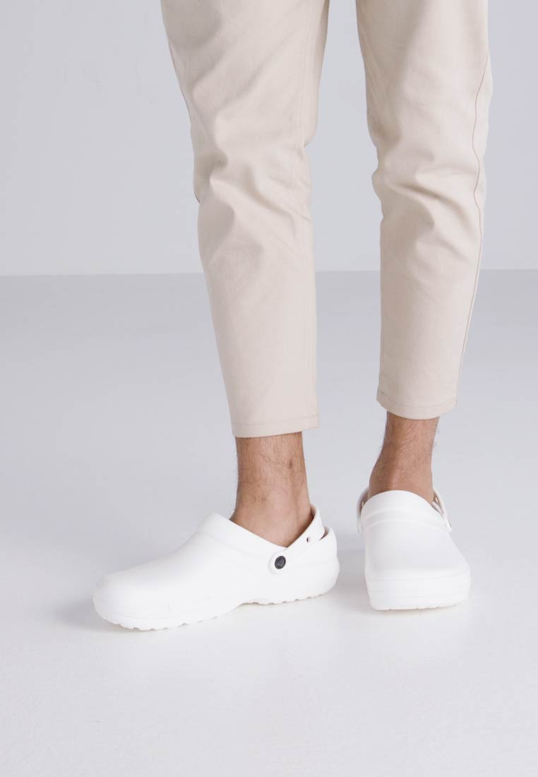 Clogs Lining White nbsp;synthetic Material Specialist Crocs HYwqOt