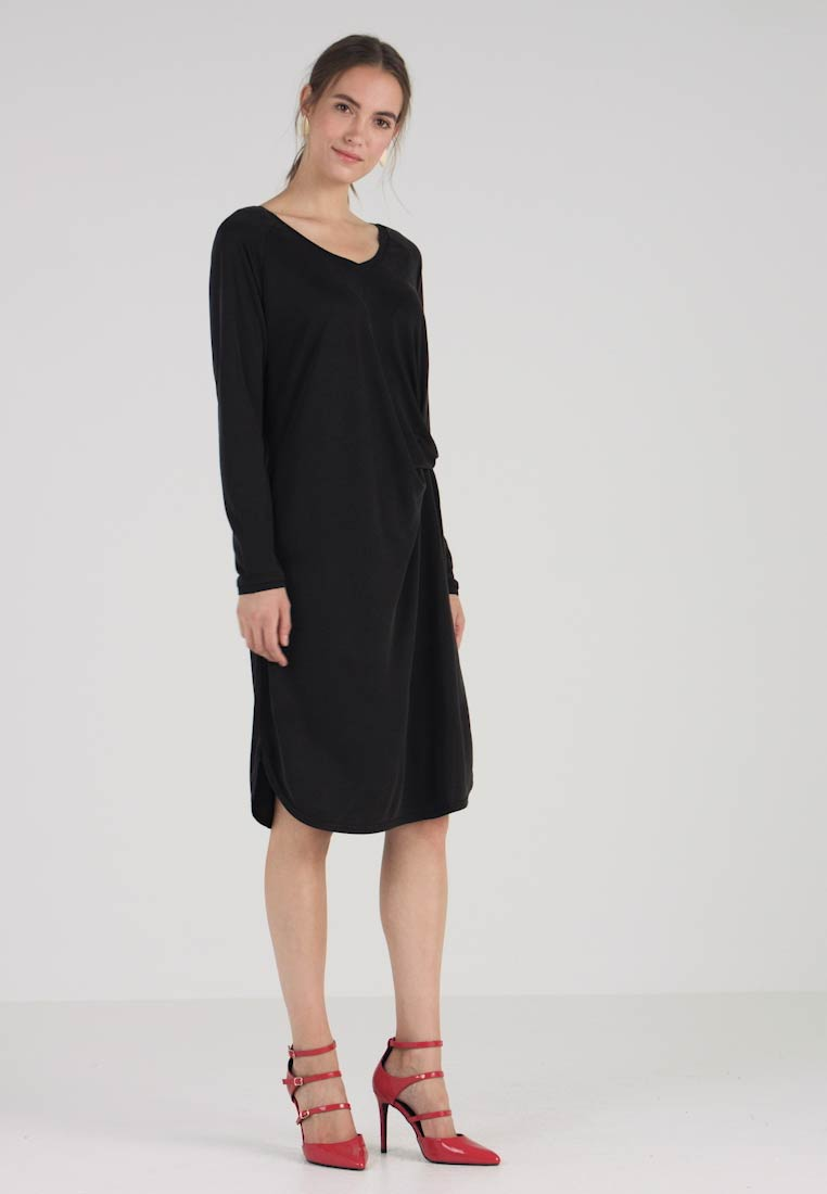 Culture - NASIMA DRESS - Vestido informal - black