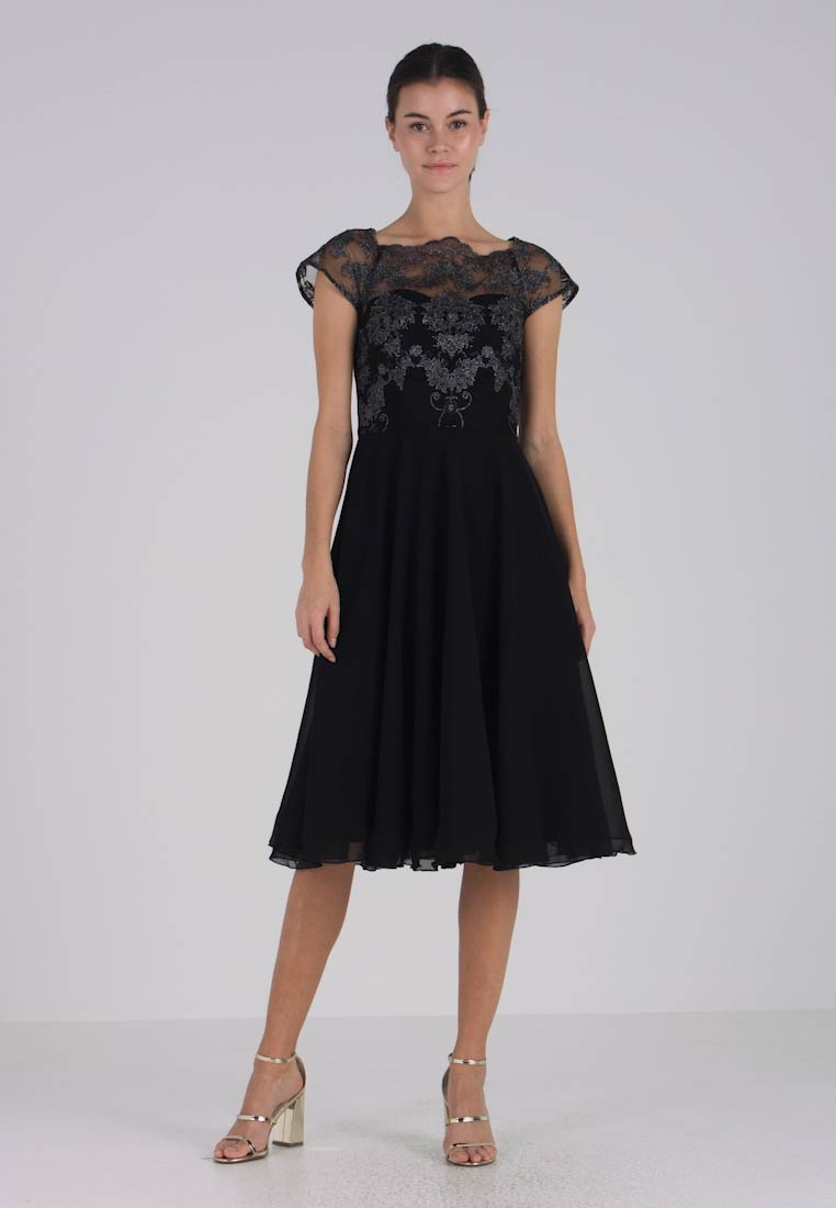 Chi Chi London - MAIA - Cocktail dress / Party dress - black