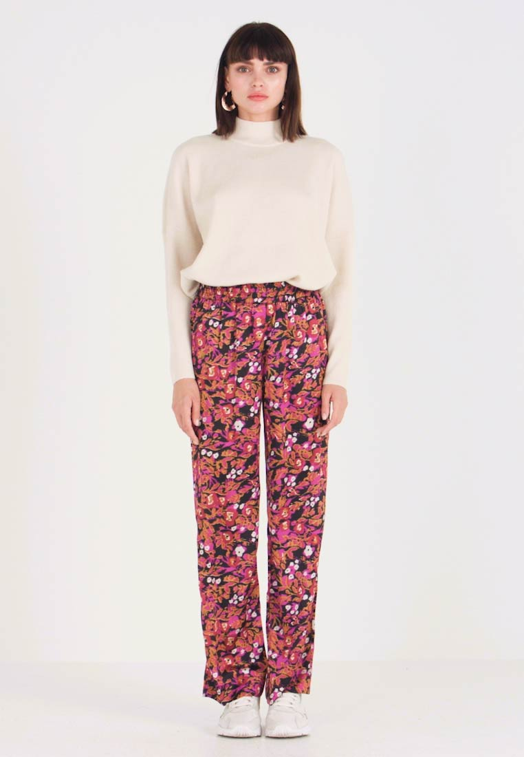 DAY Birger et Mikkelsen - DAY MACERA - Trousers - multi-coloured
