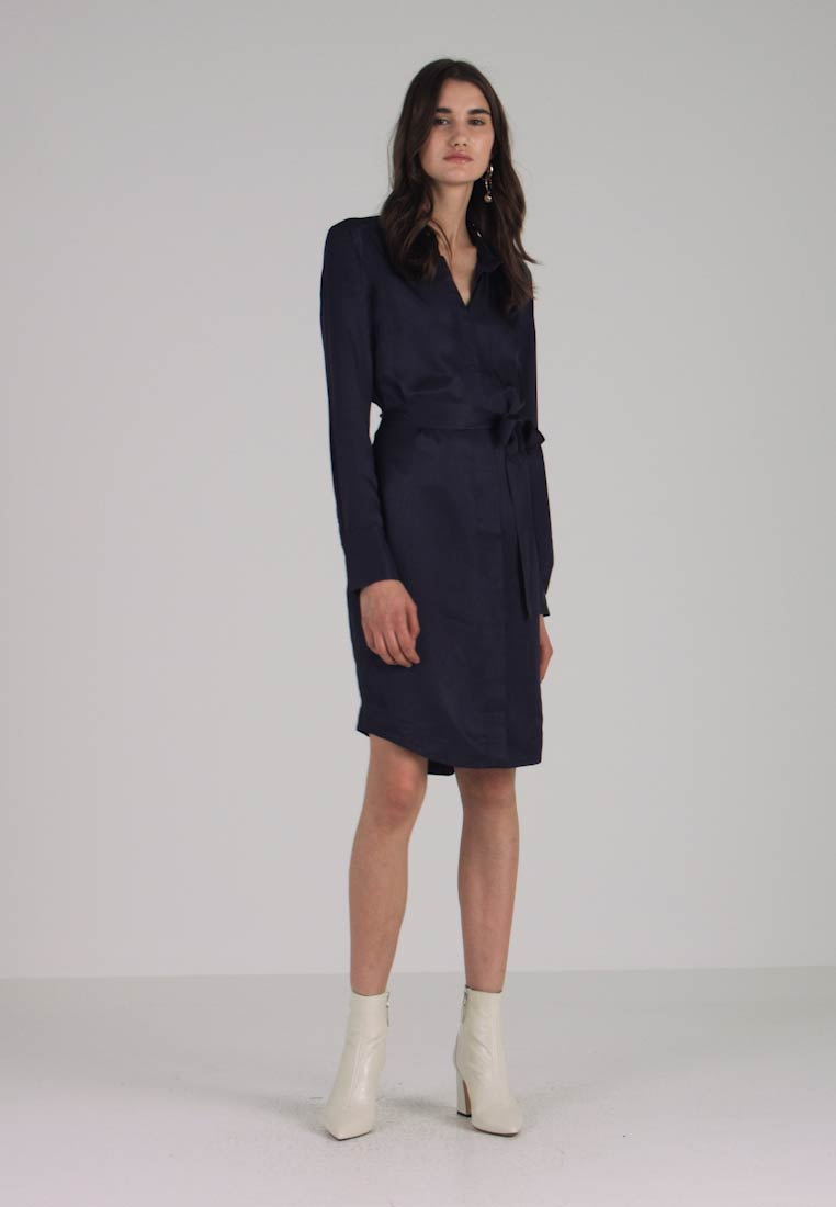 DAY Birger et Mikkelsen - TIME - Dress - sky captain
