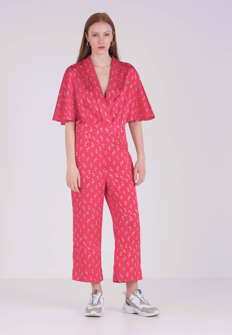 DAY Birger et Mikkelsen - DAY GERANIUM - Jumpsuit - darling