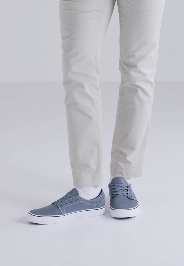 DC Shoes TRASE - Joggesko - blue ashes