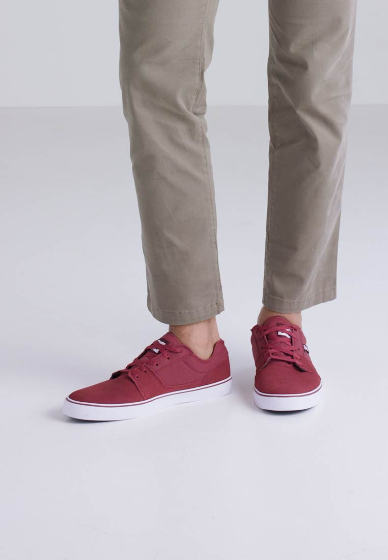 DC Shoes TONIK burgundy - Zapatillas - burgundy TONIK Venta de liquidación de temporada  burdeos 77772b