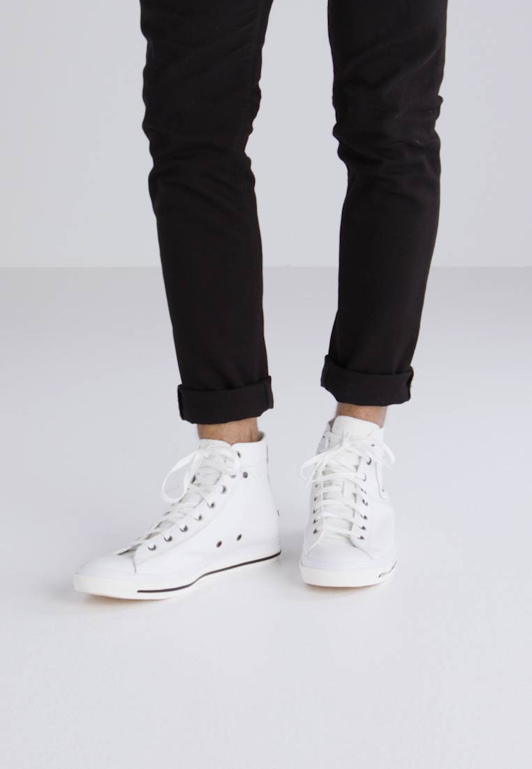 I Favorite top White Trainers Exposure Purchase High Diesel Your HqFCOaOf