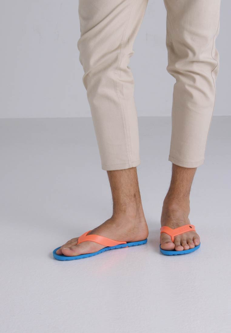 Express Shoes Fast Blau Pool orange Splish Diesel Plaja AOaxqfwP