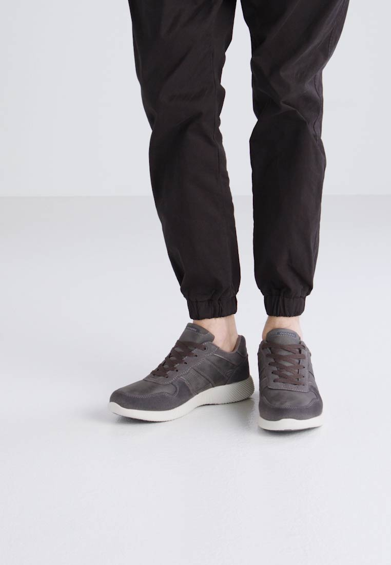 Dockers by Gerli Baskets basses gris