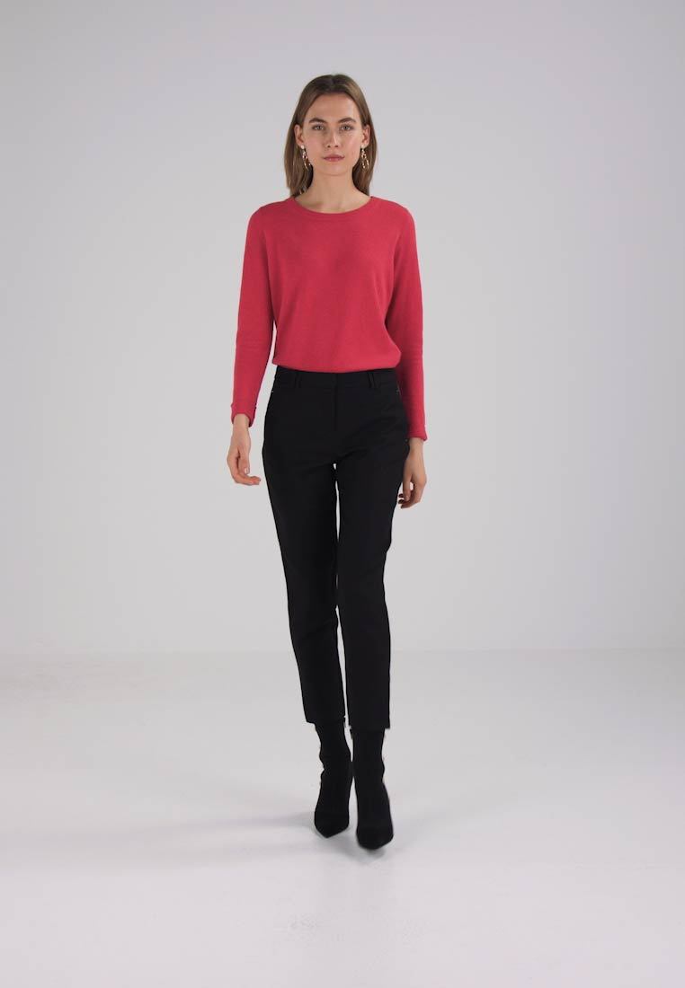 Dorothy Perkins NEW TROUSER - Chinos black