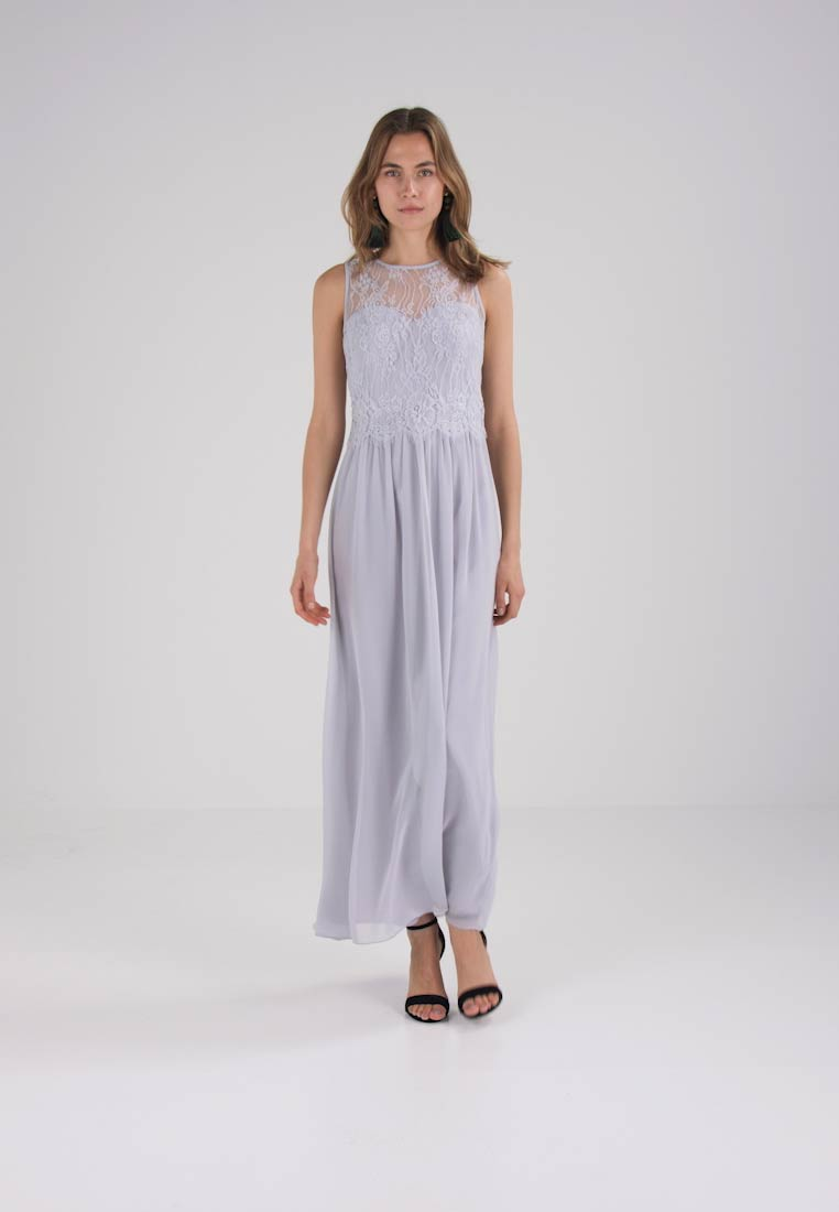 b746e4aada4 Dorothy Perkins - SHOWCASE GRACE MAXI DRESS - Occasion wear - dove grey