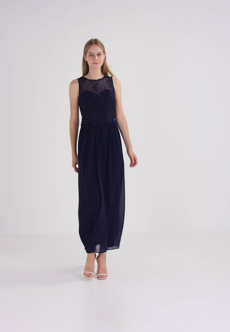 3a2655fc462 Dorothy Perkins - SHOWCASE GRACE MAXI DRESS - Occasion wear - navy blue