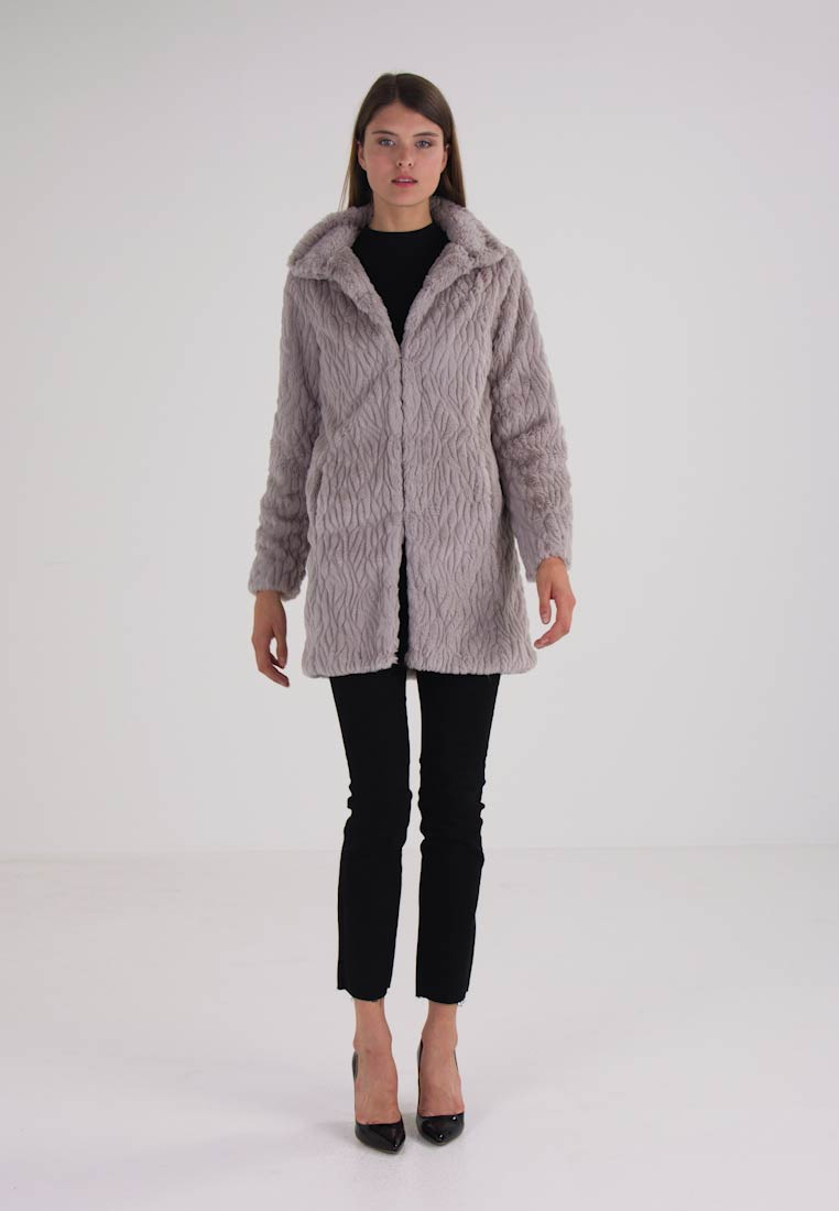 Dorothy Perkins Abrigo de invierno light grey