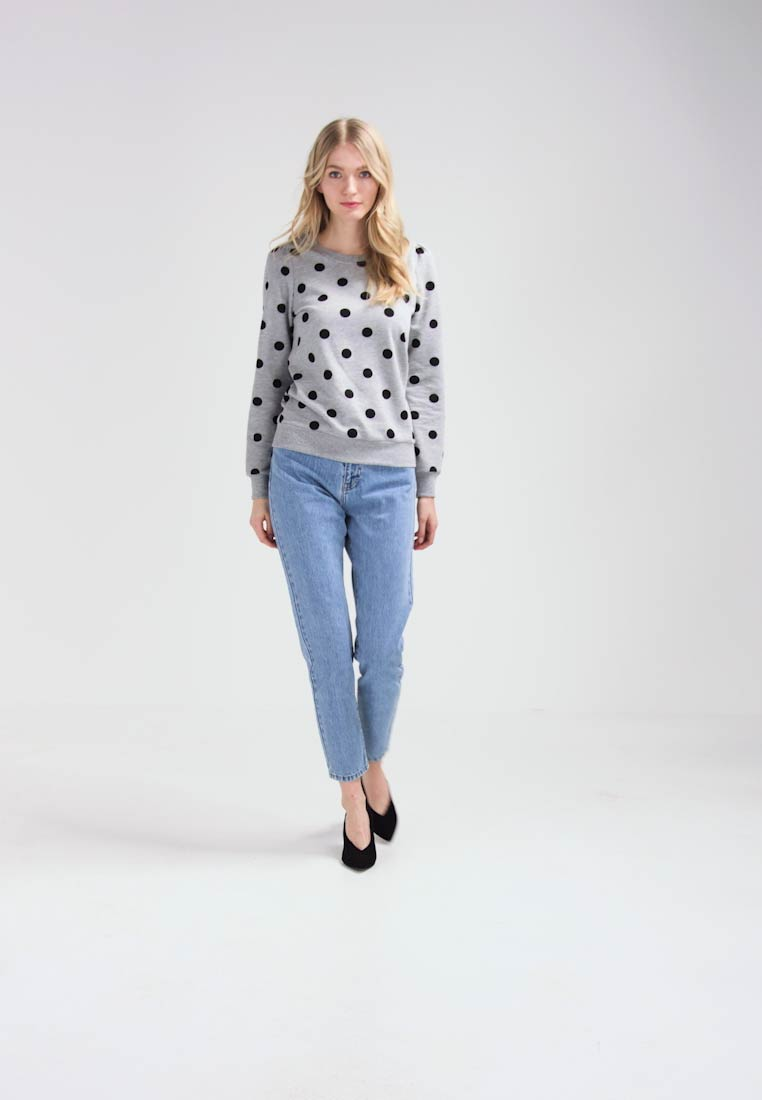 Dr.Denim - NORA - Jeans Relaxed Fit - light retro