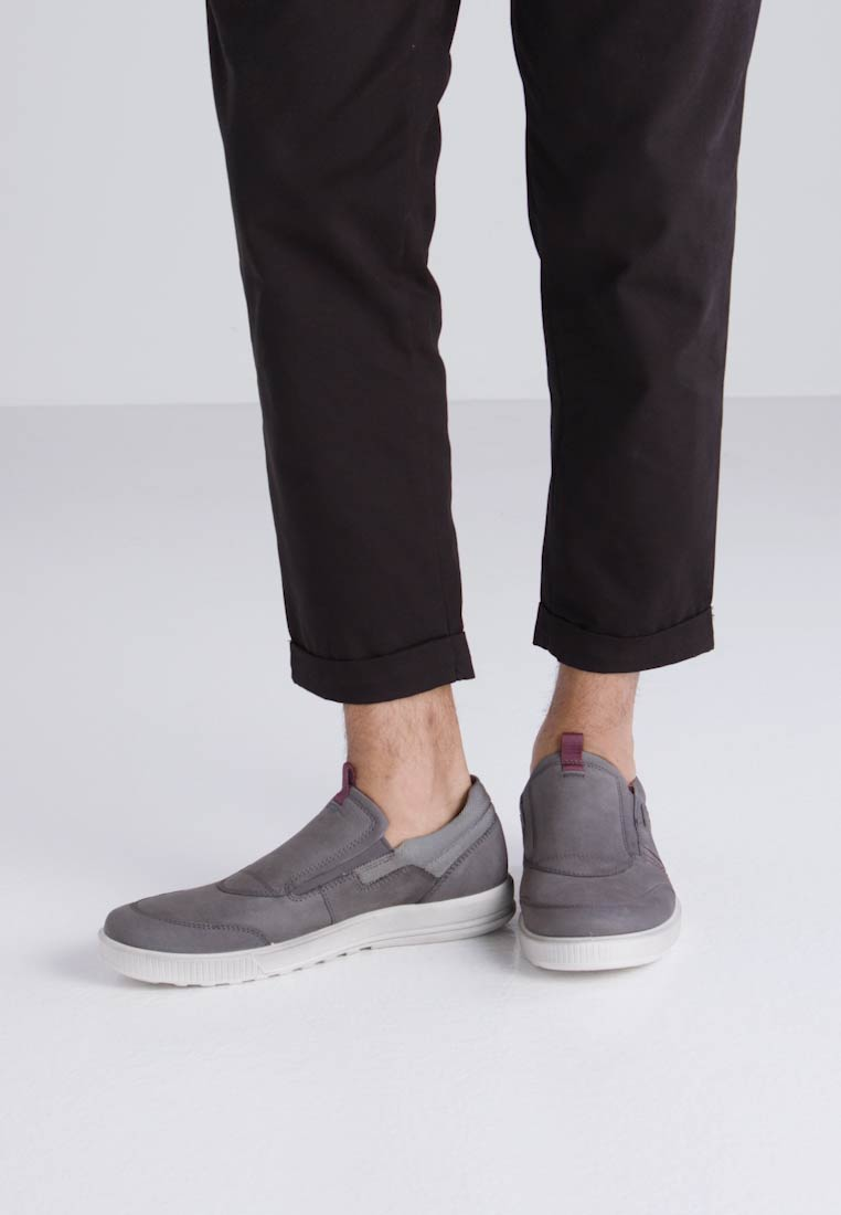 ecco ENNIO - Slippers grey
