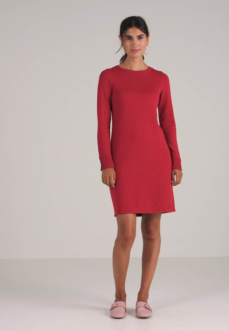 Jumper By Hot Red Dress Edc Sale Esprit qUgg8wX