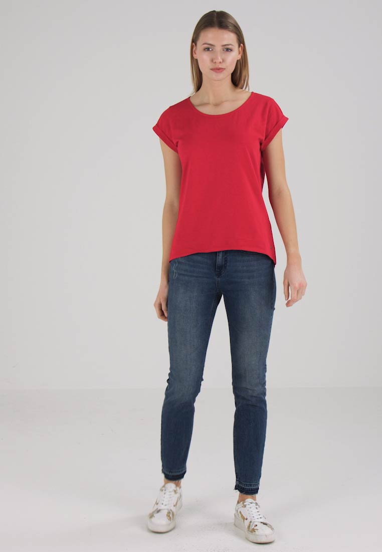 Esprit T-shirts - red