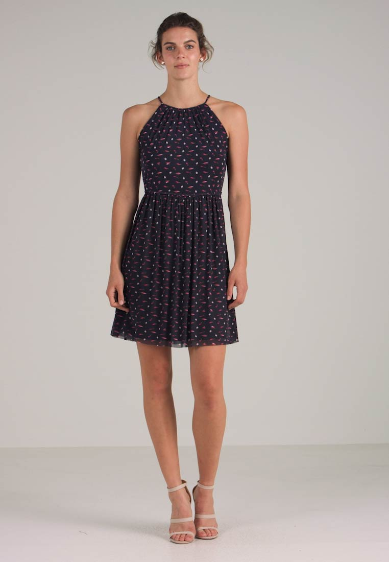 Dress Collection Navy Limited Esprit Day New wIqAWZSxzE