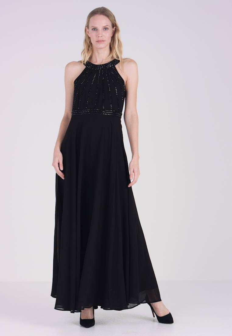 Ballkleid Esprit Black New Collection Fluid wSxqXYA
