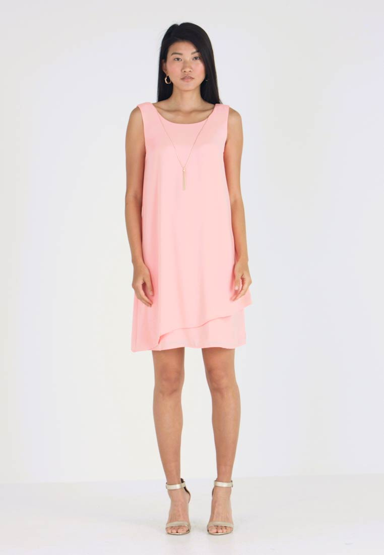 Esprit Collection - Freizeitkleid - coral