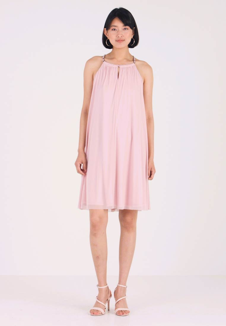 Esprit Collection - Cocktailkleid/festliches Kleid - old pink
